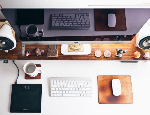 Büro erfolgreich organisieren