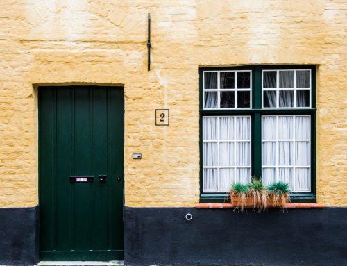 Sonnenschutz für Haus und Wohnung